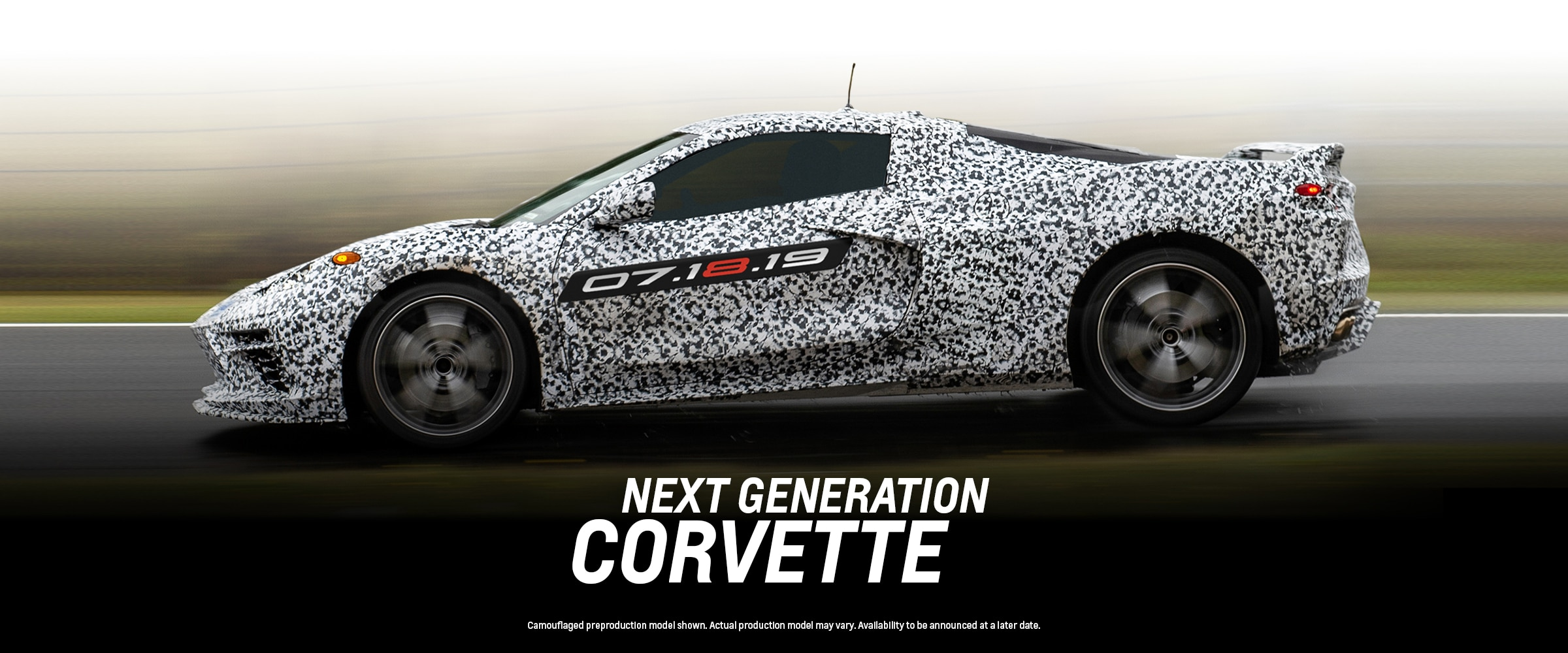 Vehicles, Chevy, Chevrolet, Chevrolet Performance, Corvette, Next Gen Corvette, Next Generation Corvette, C8, C8 Corvette, Eighth-Generation Corvette