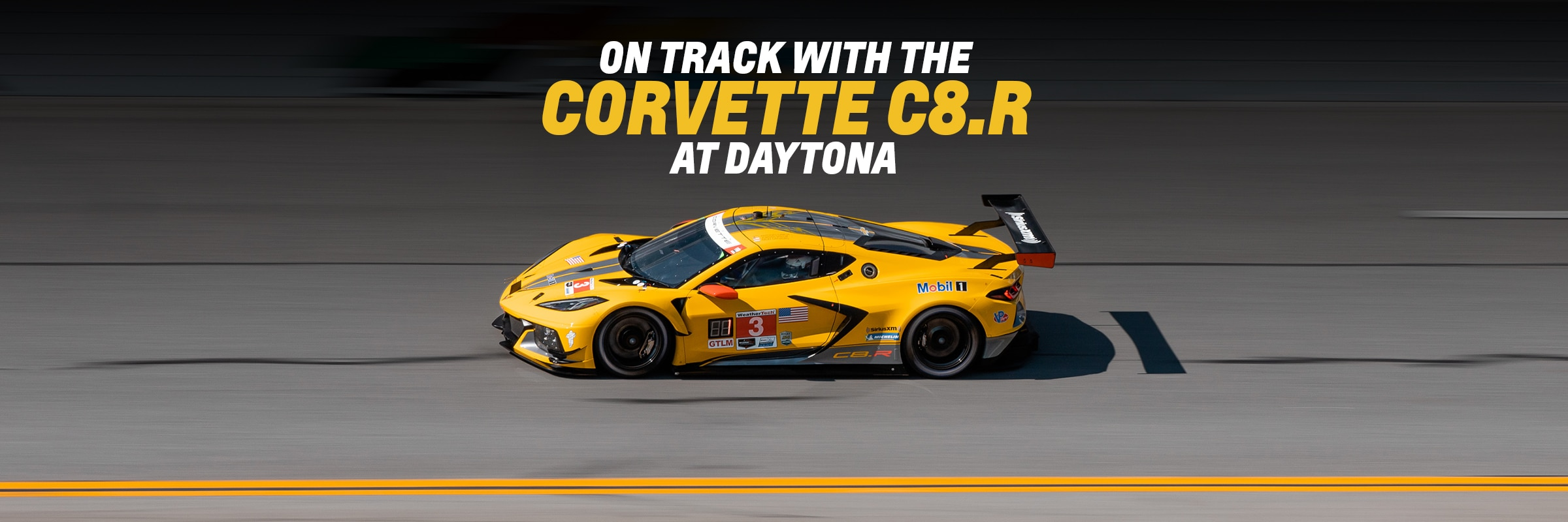 Racing, Motorsports, Events, Chevy, Chevrolet, Chevrolet Performance, Rolex 24, Rolex 24 at Daytona, Daytona, Daytona International Speedway, Endurance racing, Sports Cars, Corvette, Corvette C8.R, C8.R, Corvette Racing, IMSA, IMSA WeatherTech SportsCar Championship, IWSC, GT Le Mans, GTLM,  Wallpaper, Wallpaper Wednesday, Downloads