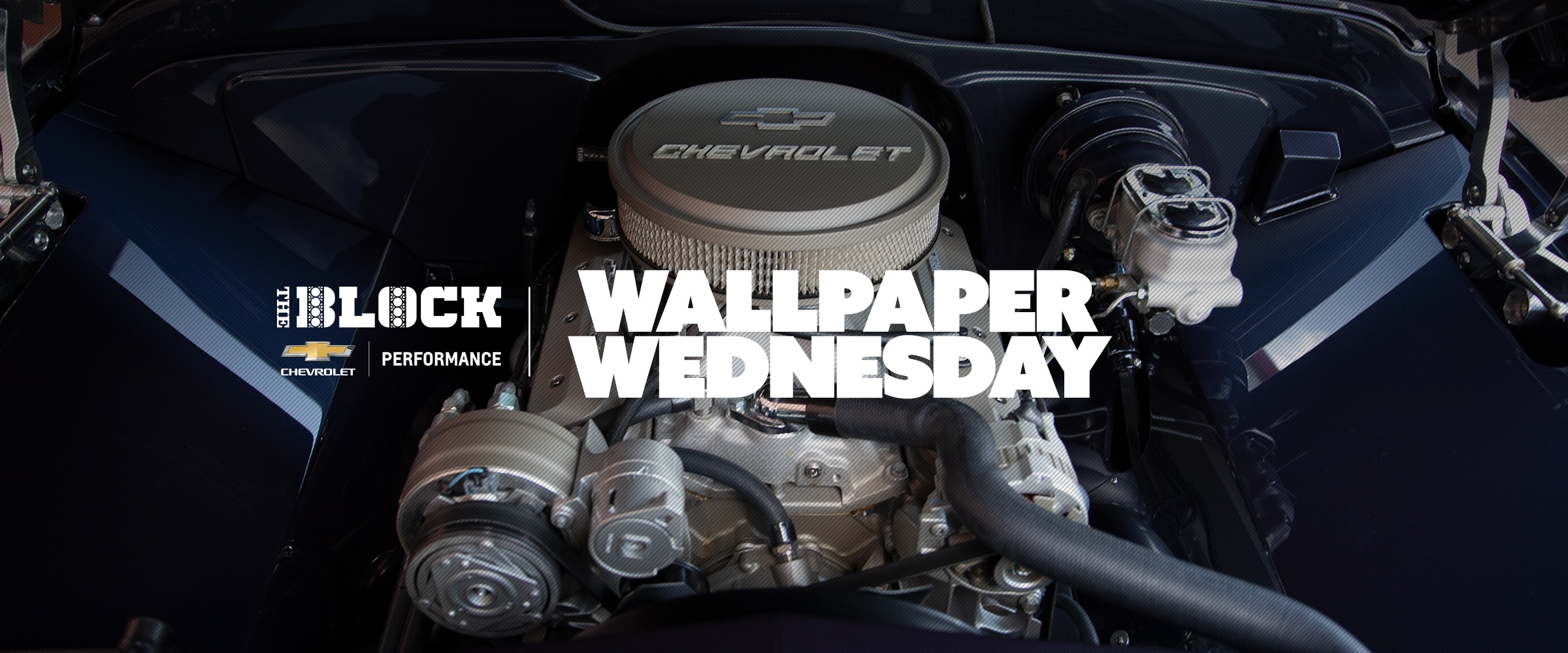 Parts, Chevy, Chevrolet, Chevrolet Performance, C10, Chevrolet C10, 1967 C10,Trucks, Chevy Trucks, Engines, Crate Engines, ZZ6, ZZ6 Turn-Key Wallpaper Wednesday, Downloads