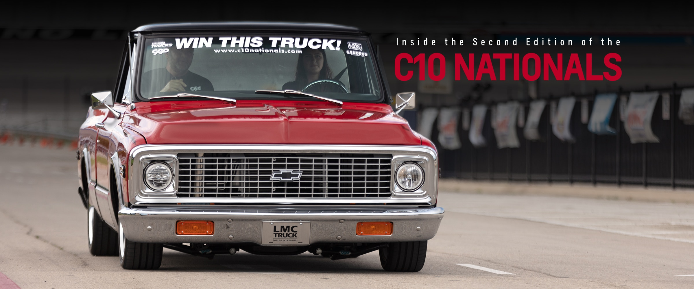 Vehicles, Events, Chevy, Chevrolet, Chevrolet Performance, Trucks, Chevy Trucks, C10, Chevrolet C10, Chevy C10, Silverado, Chevy Silverado, Chevrolet Silverado, Classic Trucks, C10 Nationals, Ft. Worth, Fort Worth, Texas, Texas Motor Speedway, Great American Speedway