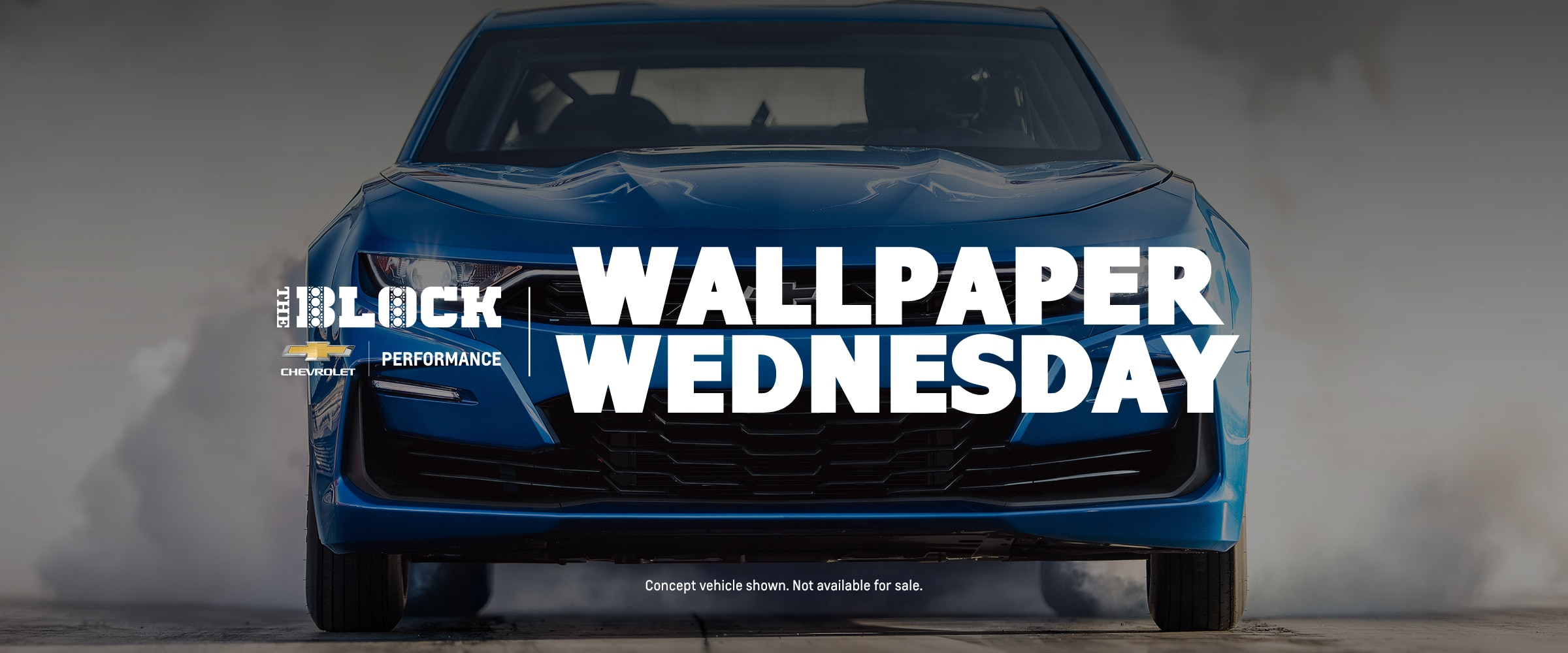 Racing, Chevy, Chevrolet, Chevrolet Performance, Team Chevy, Motorsports, Drag Racing, COPO, COPO Camaro, Camaro, eCOPO, Electric COPO, Wallpaper, Wallpaper Wednesday, Downloads