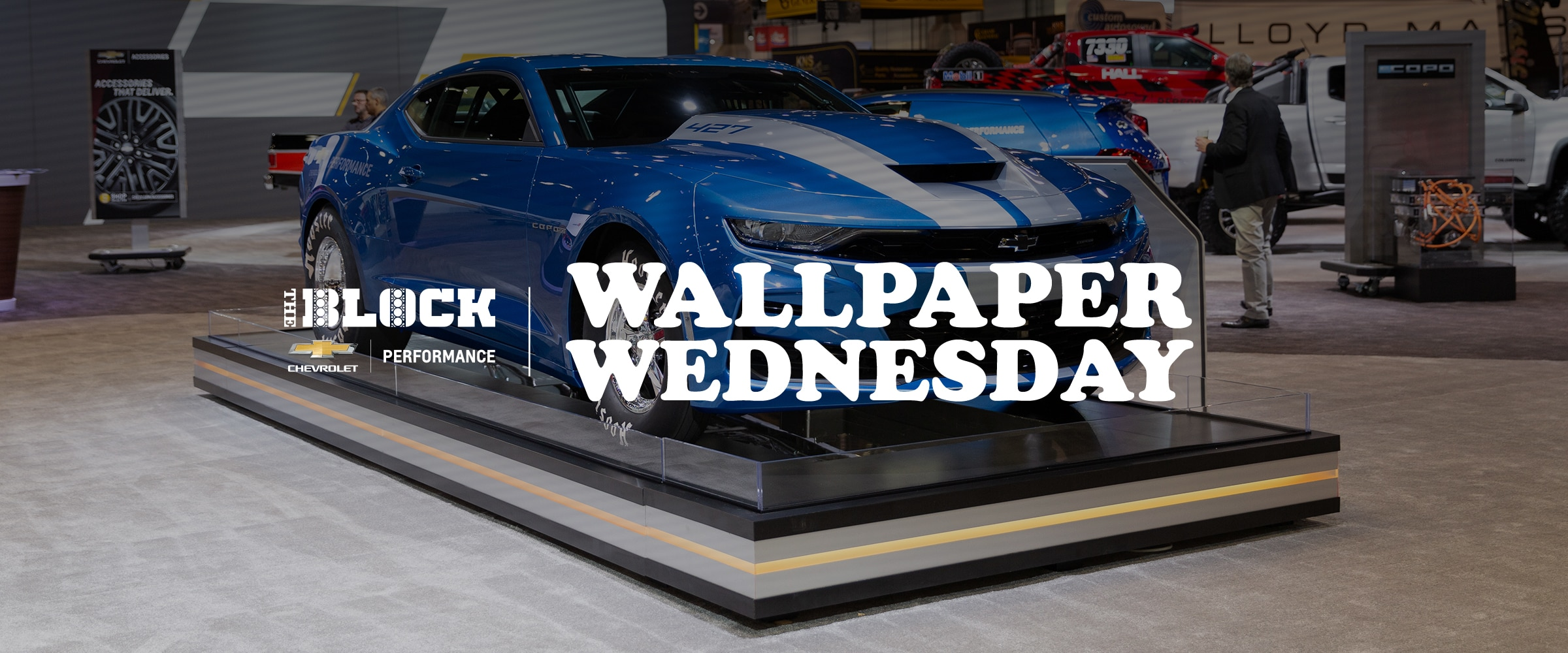 Vehicles, News, Parts, Chevrolet Performance, Chevy, Chevrolet, Racing, Drag Racing, COPO, COPO Camaro Wallpaper, Wallpaper Wednesday, Downloads, COPO Registration