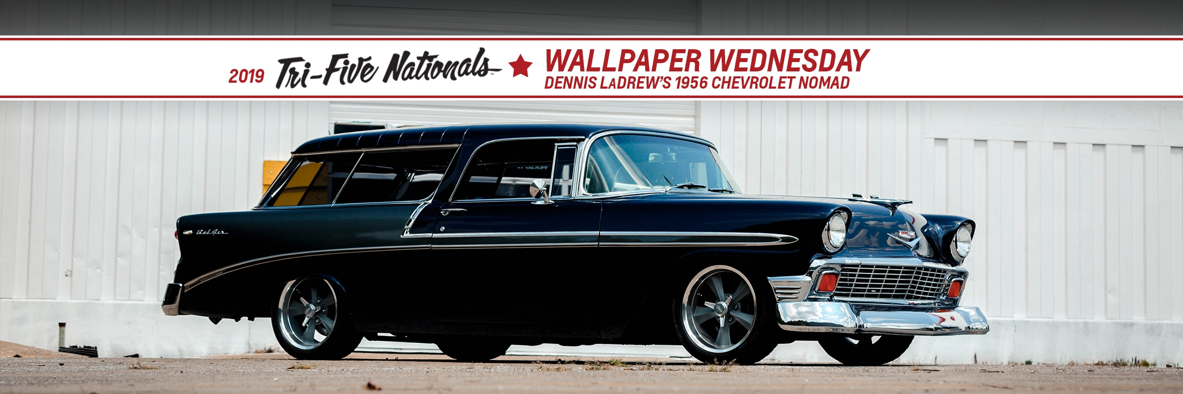 Events, Chevrolet, Chevrolet Performance, Chevy, Cars, Car Shows, Bowling Green, Kentucky, Beech Bend, Beech Bend Raceway, Beech Bend Raceway Park, Tri-Five Nationals, Tri-Five Chevy, Nomad, Chevy Nomad, 56 Chevy Nomad, 55-57 Chevy, Wallpapers, Downloads
