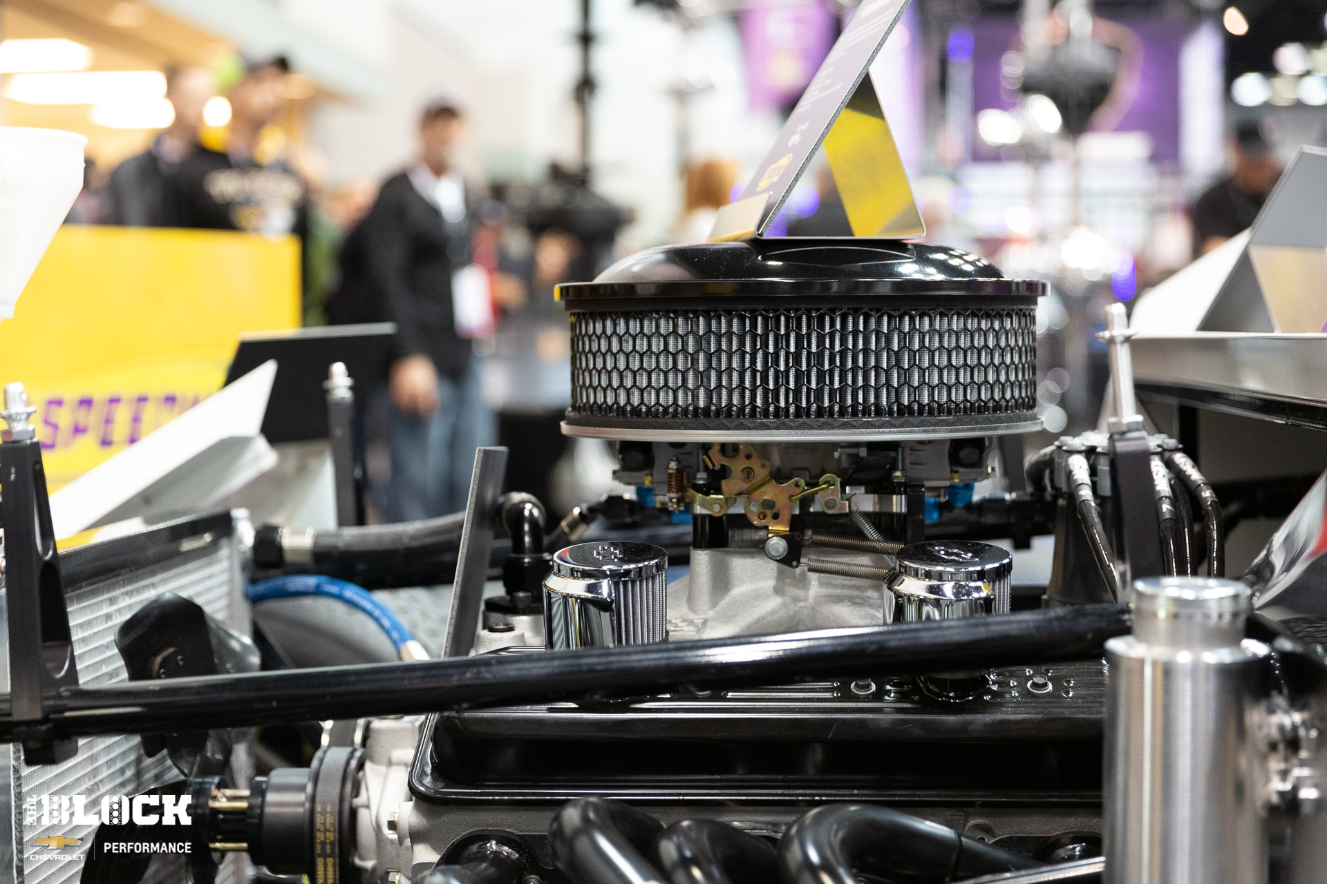 Oval Revolution: Why Chevrolet Performance Crate Engines are