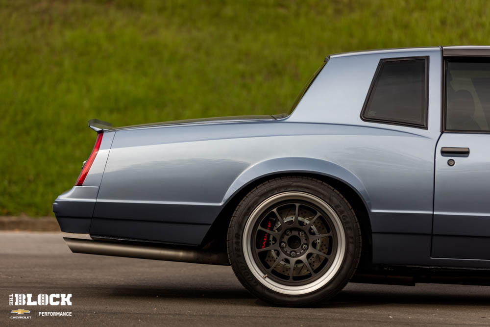 1988 Monte Carlo SS: A Blast from the Past